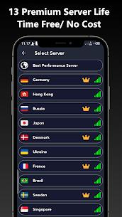 BPB VIP VPN Pro | Fastest Free & Paid VPN 3