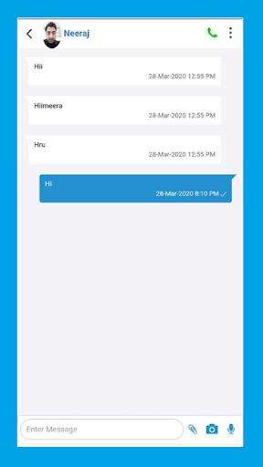 Dadio - Free Audio Dating App, No Fakes Dating App  screenshots 6