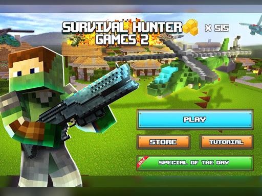 The Survival Hunter Games 2 1.136 screenshots 11