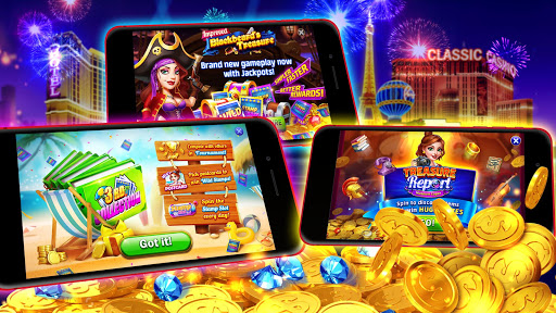 Classic Slots-Free Casino Games & Slot Machines 1.0.473 screenshots 8