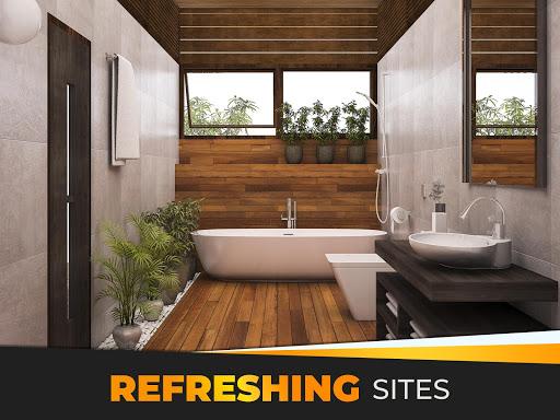 Home Design Dreams - Design My Dream House Games 1.4.8 screenshots 6