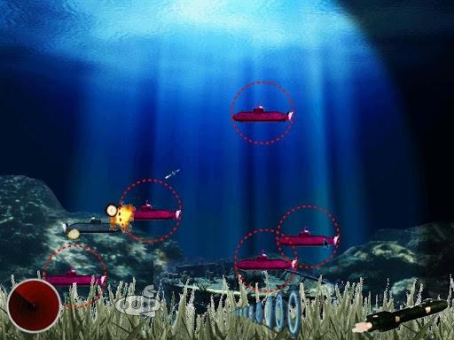 sonar battles screenshot 1