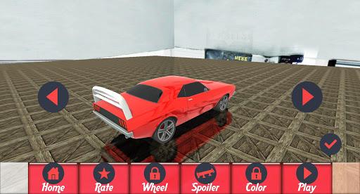 Modified Cars 2.8 screenshots 8