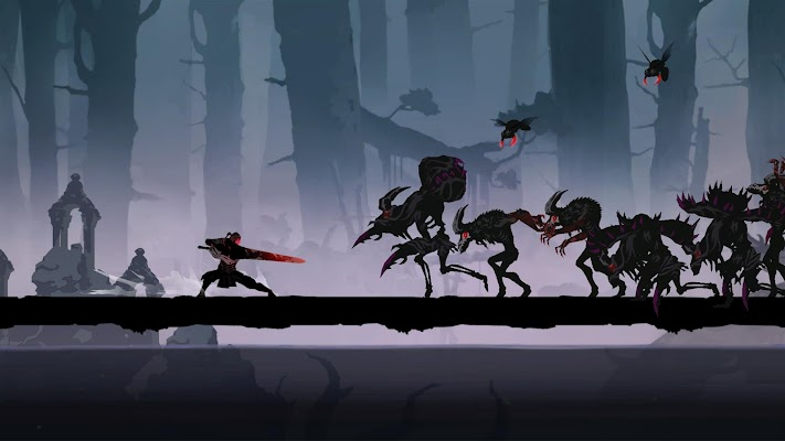 Shadow of Death 2 APK