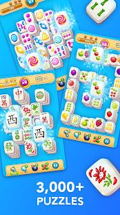 Mahjong City Tours: Free Mahjong Classic Game 50.0.0 screenshots 2