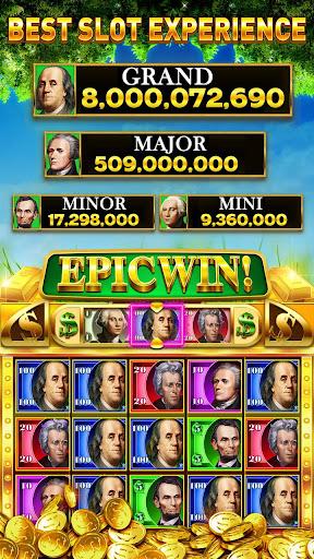 Link It Rich! Hot Vegas Casino Slots FREE  screenshots 5