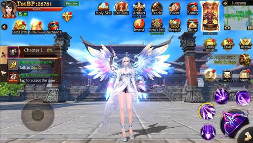 Dynasty Blade 2: ROTK Infinity Glory 26.0.00 screenshots 6