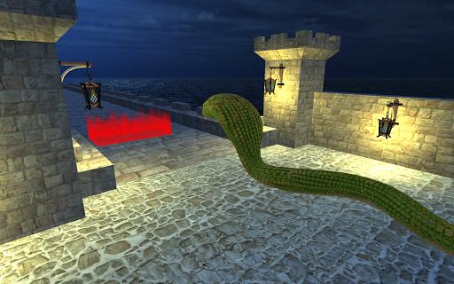 Real Anaconda Snake Maze Run 2021  screenshots 10