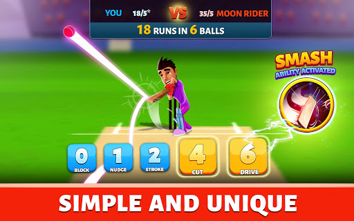 Hitwicket Superstars - Cricket Strategy Game 2020 3.6.21 screenshots 10