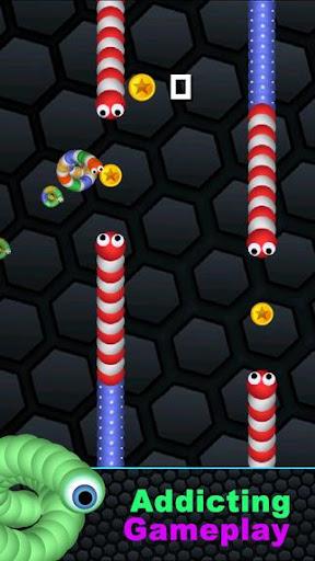 Reptile.io  screenshots 1