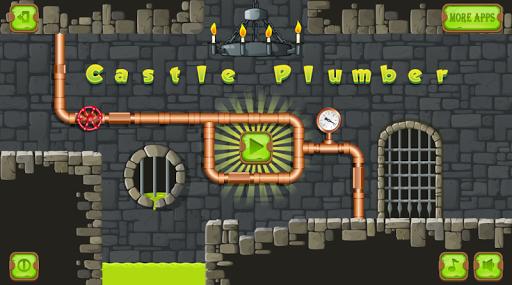 Castle Plumber - Puzzle https screenshots 1