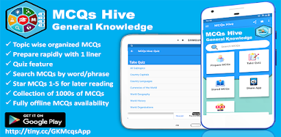MCQs Hive: General Knowledge Daily Science GK Quiz