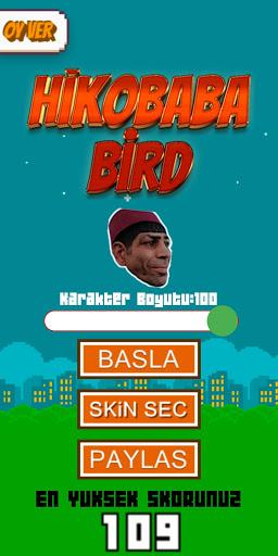 Hiko Baba Bird - Kuraaa  screenshots 1