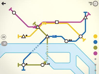 Mini Metro 8