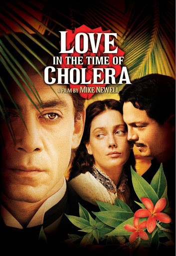 Love in the Time of Cholera - Movies on Google Play