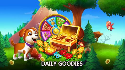 Bubble Shooter - Super Harvest, legend puzzle game 1.0.2 screenshots 8