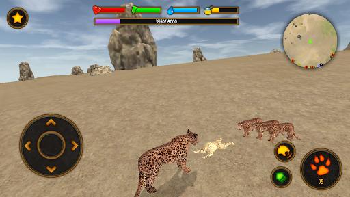 Clan of Leopards 2.1 screenshots 6