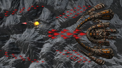 BlastZone 2 Lite: Arcade Shooter 1.32.3.5 screenshots 24