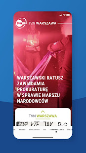 TVN24 screenshots 8