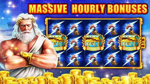 Grand Jackpot Slots - Free Casino Machine Games  screenshots 8