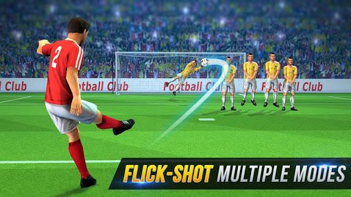 New Football Soccer World Cup Game 2020 1.17 screenshots 1