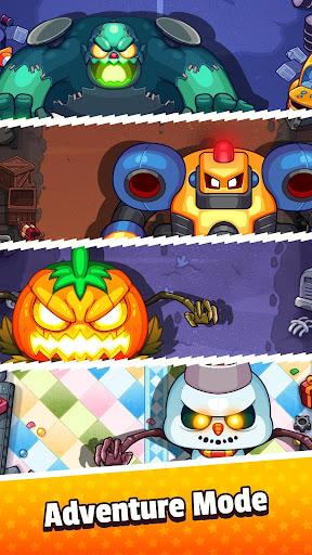 Smashy Duo apktram screenshots 3