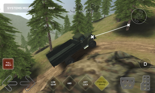 Dirt Trucker: Muddy Hills  screenshots 7