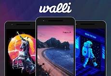Walli - 壁紙のおすすめ画像1