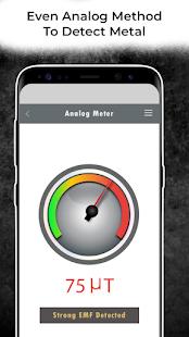 Image For Metal Detector SG Versi 1.0.1 2