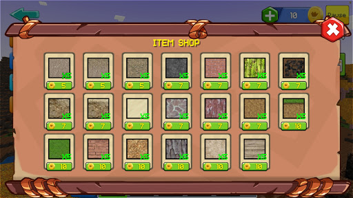 Minicraft Good: Crafting Game 2021  screenshots 3