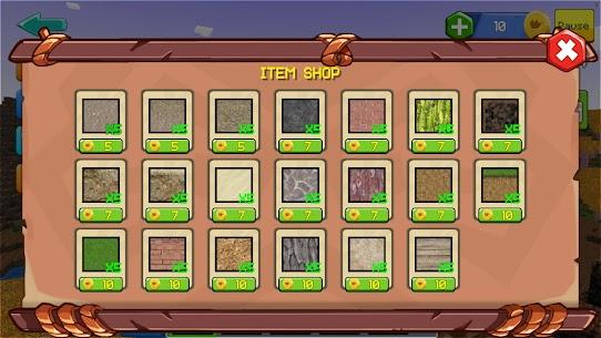 Minicraft Good: Crafting Game 2021 MOD APK 7.0 (Unlimited Money) 3