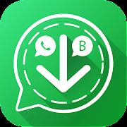 Status Saver For WhatsApp | WhatsApp Business | WA