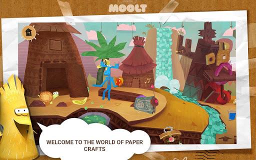 Paper Tales 1.210208 screenshots 11