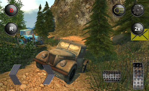 4x4 Russian SUVs Off-Road For PC Windows (7, 8, 10, 10X) & Mac Computer Image Number- 15