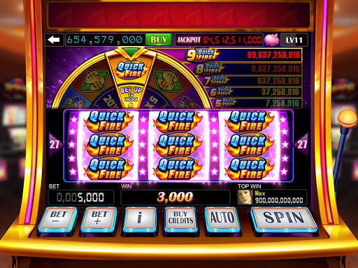 Classic Slots-Free Casino Games & Slot Machines Apkfinish screenshots 21