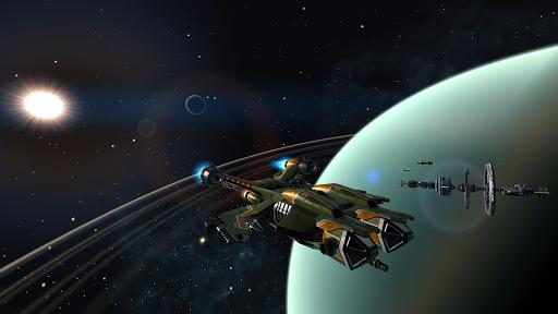 Space Commander: War and Trade screenshots 5
