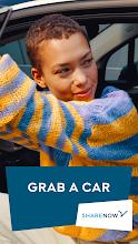 SHARE NOW (car2go & DriveNow) screenshot thumbnail