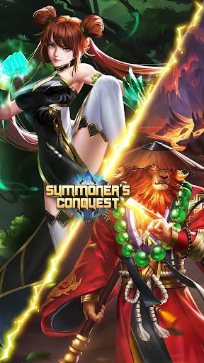 Summoner's Conquest 1.1.25425 screenshots 2