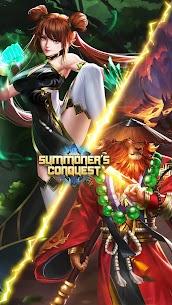 Summoner's Conquest 2