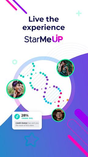 StarMeUp apktram screenshots 7
