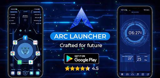 I MIGLIORI LAUNCHER del 2021 per Android