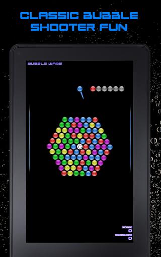 Bubble Wars  screenshots 12