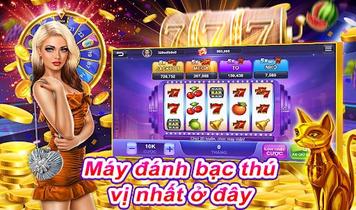 Slots-Bắn Cá & Tiến lên LasVegas Casino  screenshots 1
