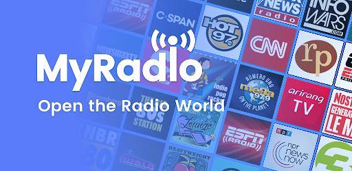 My Radio :Free Radio Station, AM FM Radio App Free - Apps on Google Play