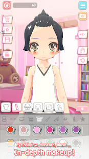Easy Style - Dress Up Game