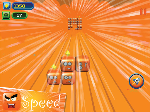 Amazing Endless Walls: Roll Dice Blocks Roller  screenshots 11