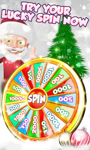 Slot Machine: Christmas Slots screenshots 5