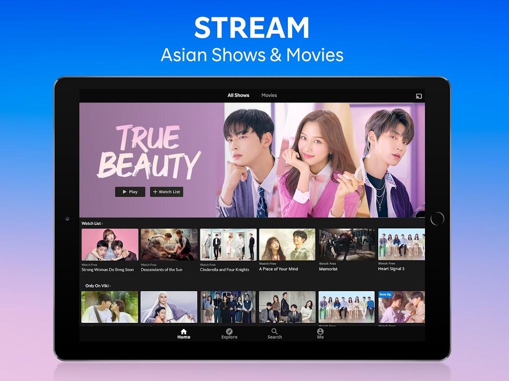 Viki: Stream Asian Drama, Movies and TV Shows  poster 8
