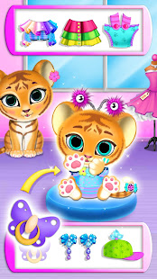 Kiki & Fifi Pet Hotel u2013 My Virtual Animal House  Screenshots 6