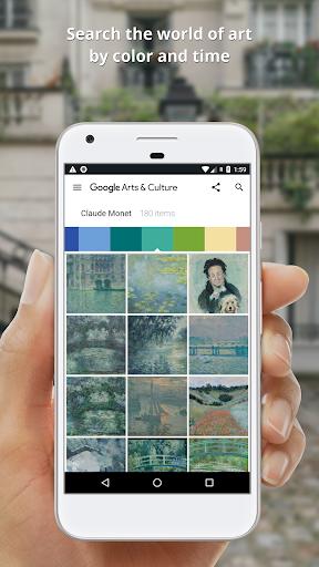 Google Arts & Culture android2mod screenshots 4